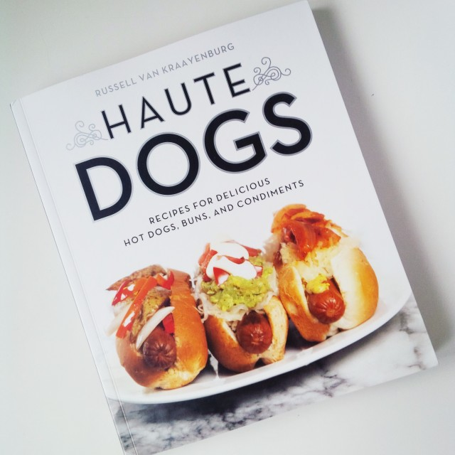 Haute Dogs Giveaway