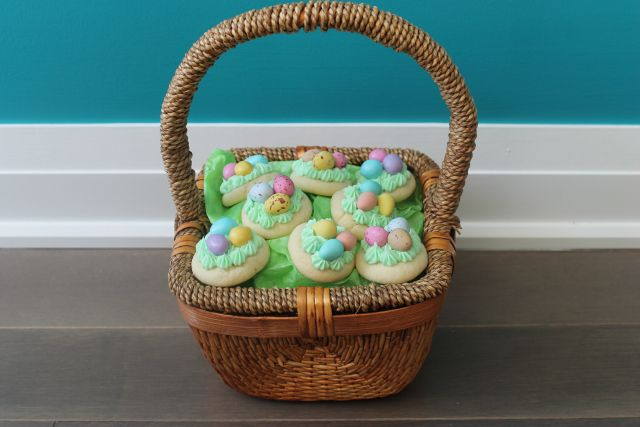 FBC 2014 Easter & Passover Recipe Roundup | www.foodbloggersofcanada.com