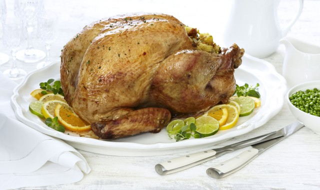 Any Time is Turkey Time | Food Bloggers of Canada