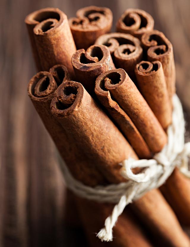The Spice Box: True Cinnamon | Food Bloggers of Canada
