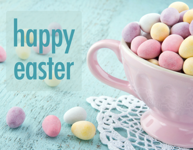Happy Easter and some links | Food bloggers of Canada