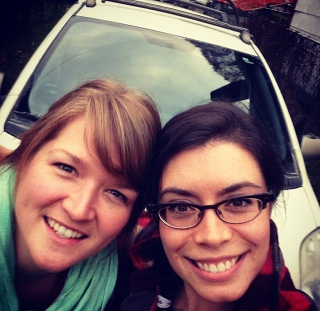 Art of the Road Trip: Feast On | Food Bloggers of Canada