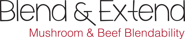 Blend & Extend FBC2014 Sponsor