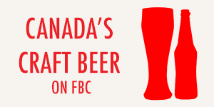 Canada's Craft Beer