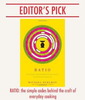 Editor's Choice: Ratio