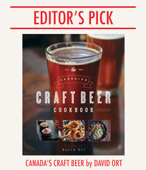 Editor's Pick for Craft Beer