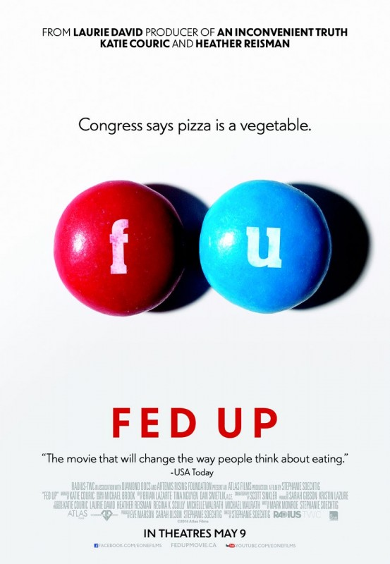 Fed Up Screening