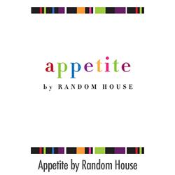 Appetite by Random House | FBC2014 Sponsor