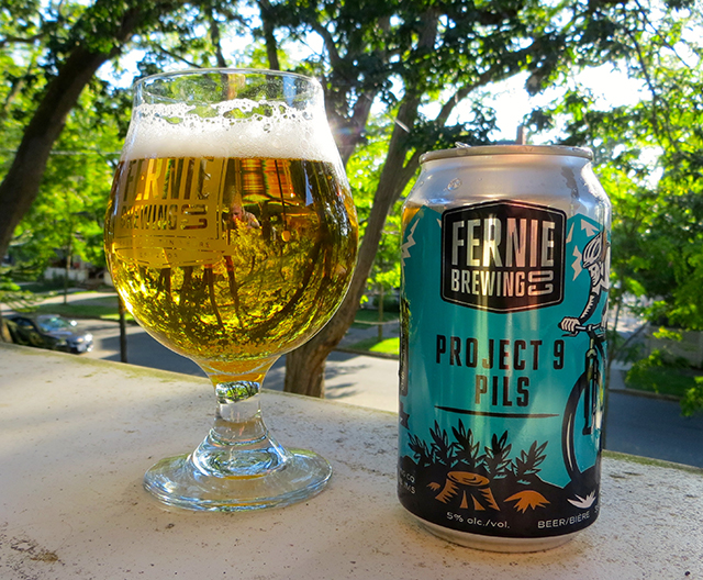 Canada's Craft Beer: Craft Beer in Cans | Food Bloggers of Canada