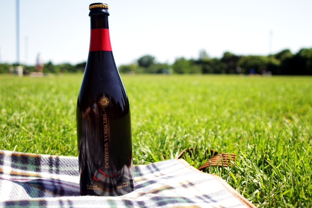 Canada's Craft Beer Eastern Edition: It's Saison Season | Food Bloggers of Canada