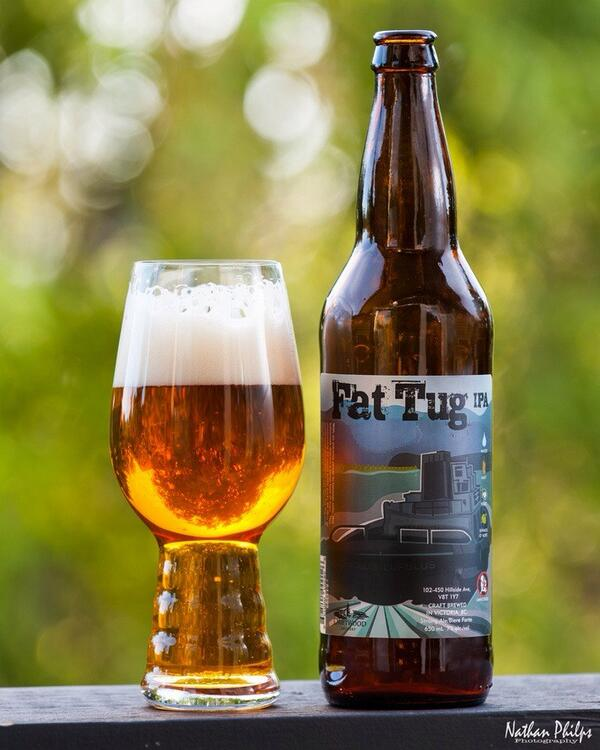 Canada's Craft Beer: West Coast IPAs | Food Bloggers of Canada