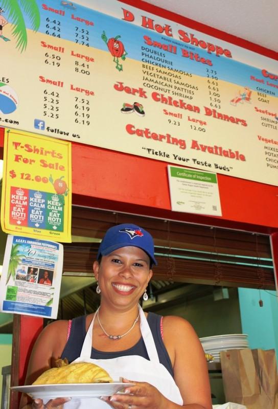 Restaurant Roundup - Essential Hamilton Eats | Food Bloggers of Canada
