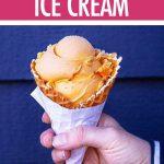 How To Make Allergy Friendly Ice Cream