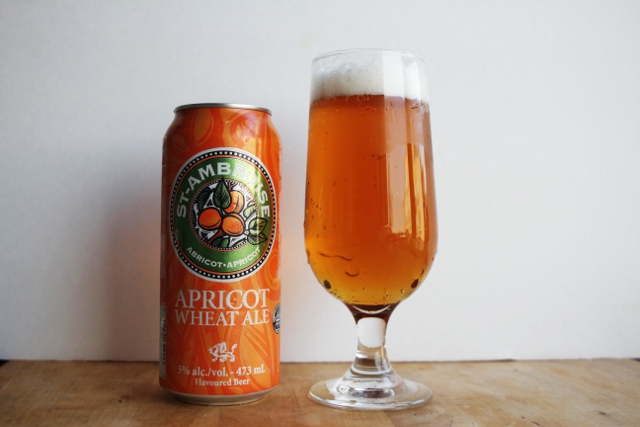 Canada's Craft Beer - A Walk in the Orchard & Herb Garden | Food Bloggers of Canada