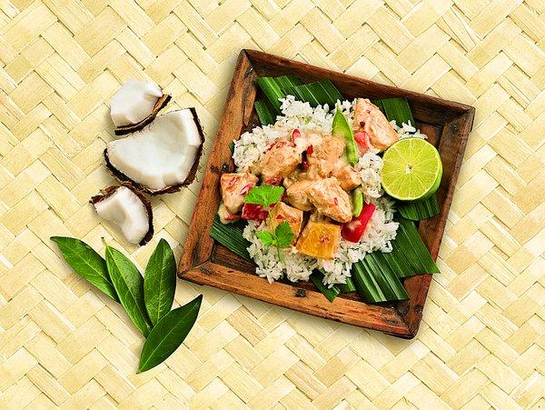Pulo Dinner