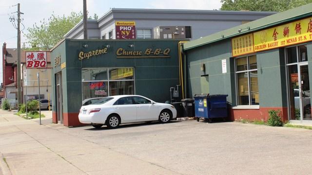 Restaurant Roundup -More Essential Hamilton Eats   Food Bloggers of Canada