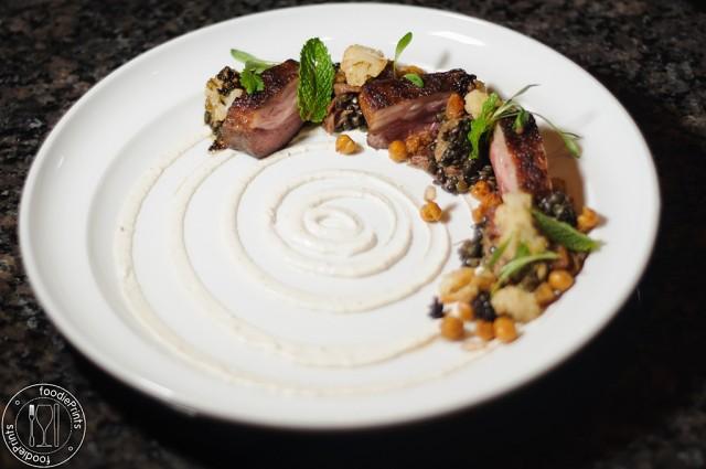 Restaurant Roundup: Exploring Ottawa's ByWard Market