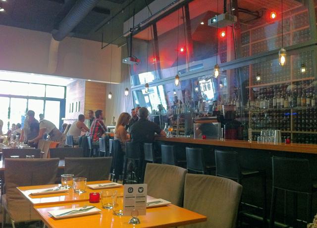 Restaurant Roundup - Bistros of Quebec City | Food Bloggers of Canada