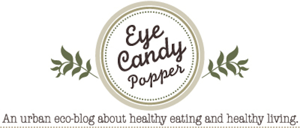 FBC Featured Member Blog: Eye Candy Popper