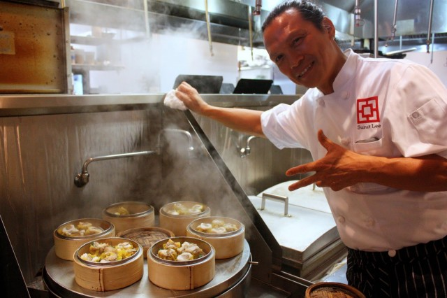 Restaurant Roundup - Exploring Toronto's King Street