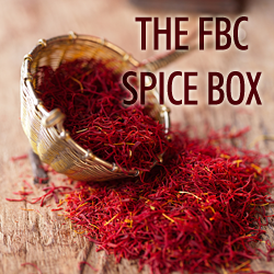 The FBC Spice Box Archives