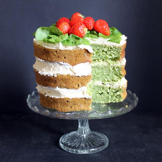 FBC Featured Member: Veggie Desserts