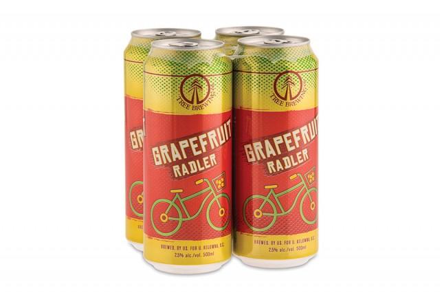 Canada's Craft Beer Western Edition: Radlers