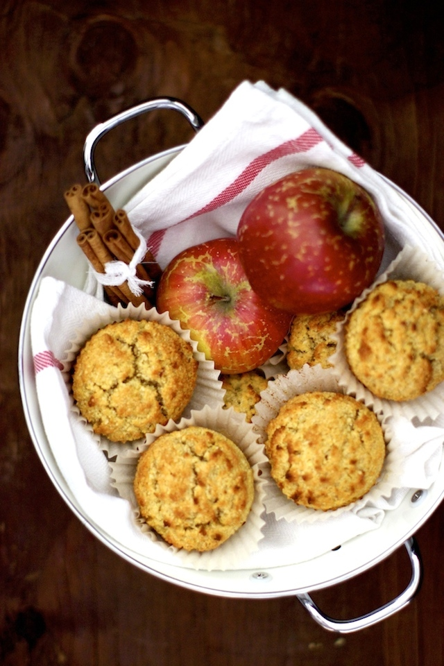 FBC Apple Week Recipe Roundup Part 3 | Food Bloggers of Canada