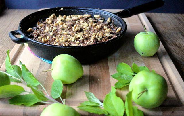 Apple Recipe Roundup   Food Bloggers of Canada