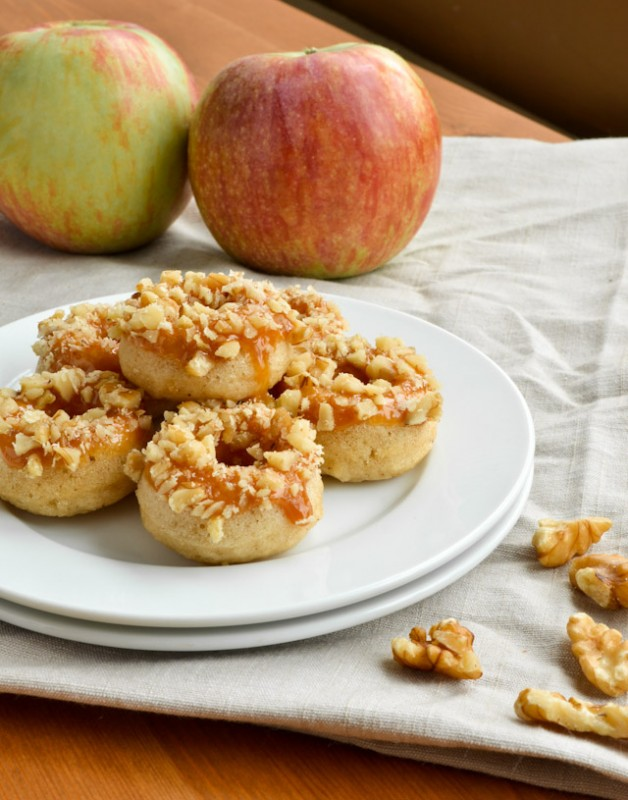 FBC Apple Recipe Roundup Pt 4 | Food Bloggers of Canada