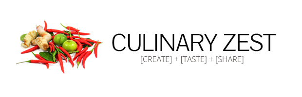 FBC Featured Member: Culinary Zest