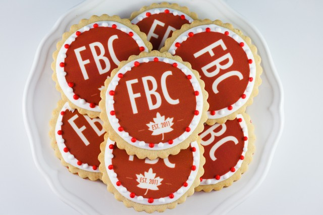 FBC Birthday Cookies
