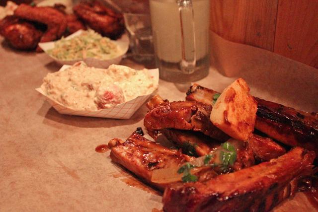 Restaurant Roundup - Montreal's Best BBQ