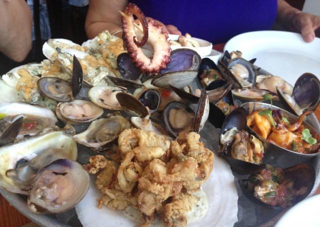 FBC Restaurant Roundup -