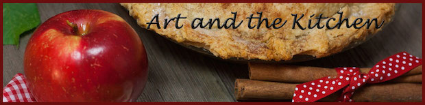 FBC Featured Member: Art and the Kitchen