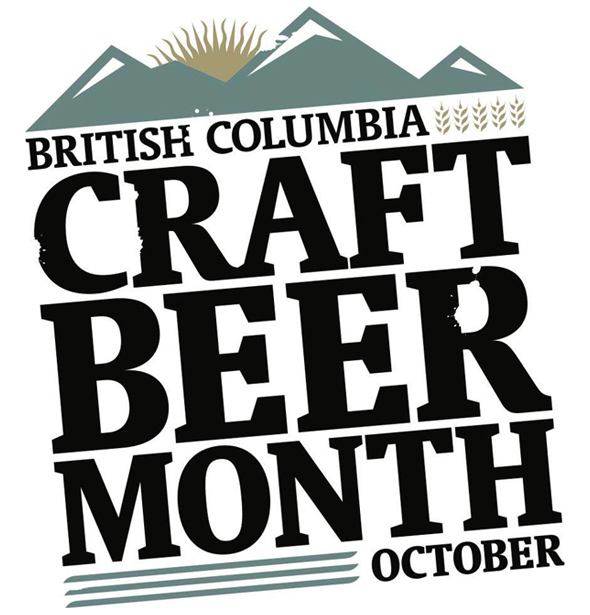Canada's Craft Beer | Celebrate BC's Hop Harvest