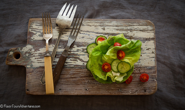 Food Photography Workshop with Matt Armendairz & Adam Pearson