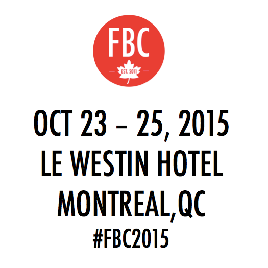 FBC2015 Montreal