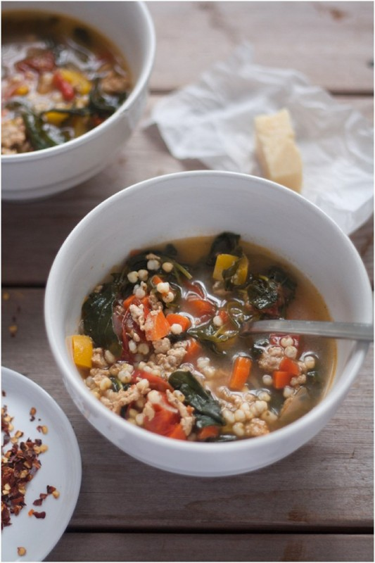 The FBC Soups & Stews Recipe Roundup: 2014 Edition Part 2| Food Bloggers of Canada