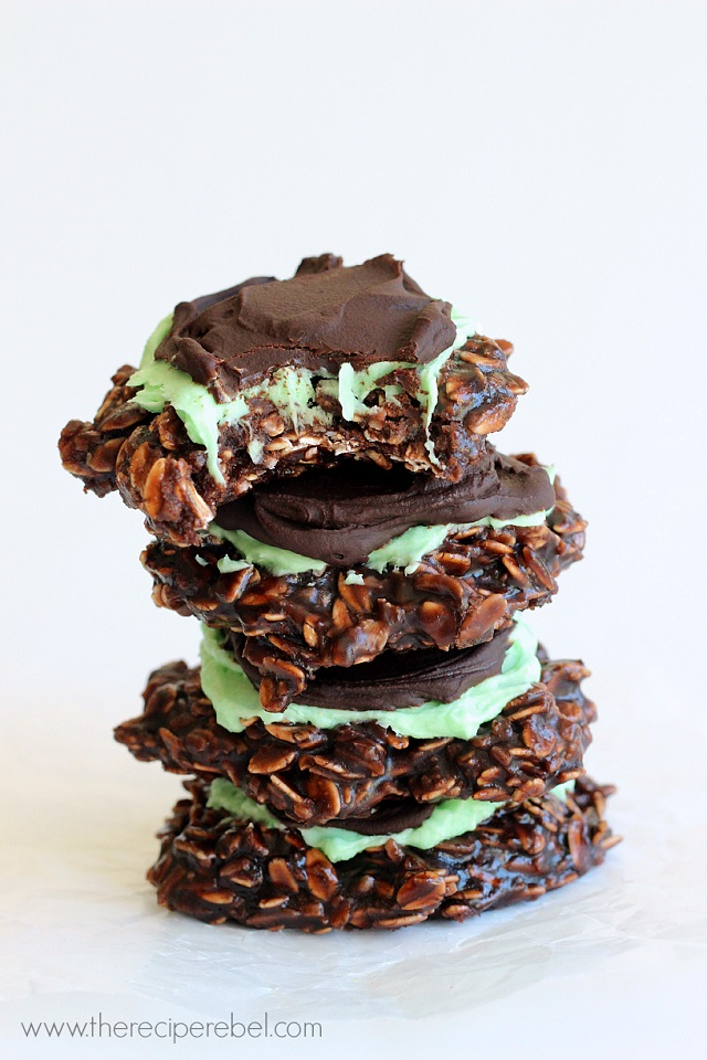 The FBC 2014 Holiday Cookies & Bars Recipe Roundup   Food Bloggers of Canada