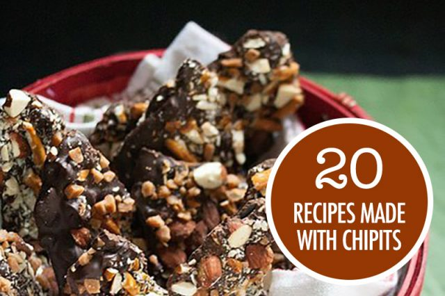 20 Recipes Made With Hershey's Chipits | Food Bloggers of Canada