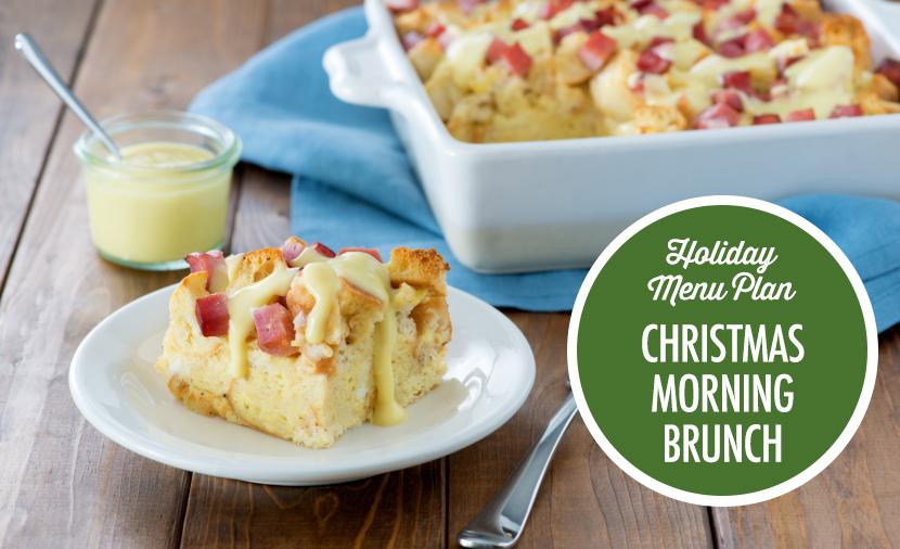 Christmas Brunch Menu.Food Bloggers Of Canada The Holiday Entertaining Menu Plan