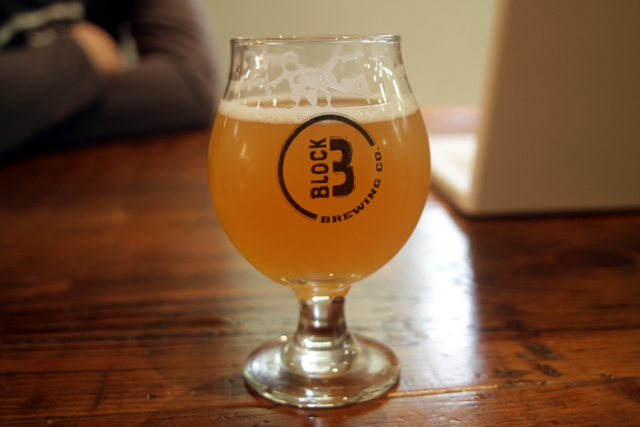 Canada's Craft Beer - Tapping the Source | Food Bloggers of Canada