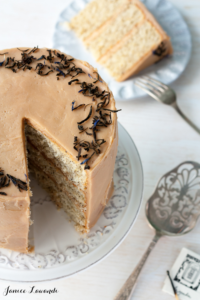 Earl Grey Tea Cake | FBC Weekly Links