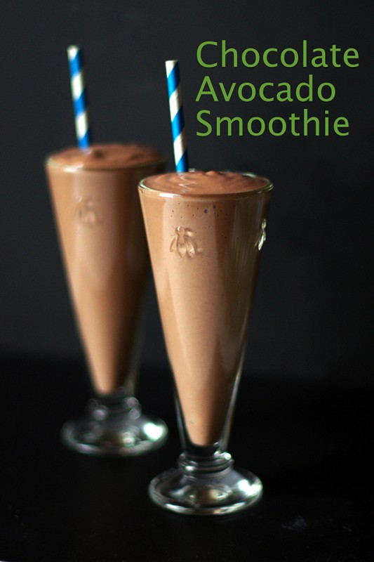 17 Smoothies to Kick Off Your Day | Food Bloggers of Canada