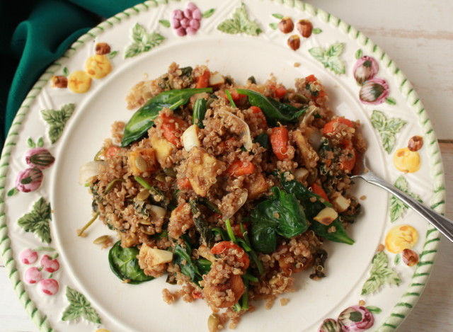 15 More Salads to Lighten Up January