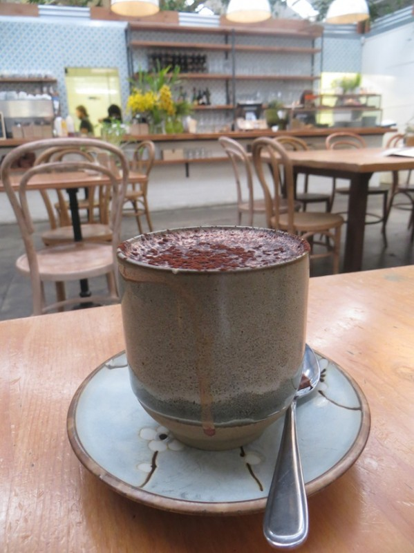 FBC Featured Member: Ultimate Hot Chocolate   Food Bloggers of Canada