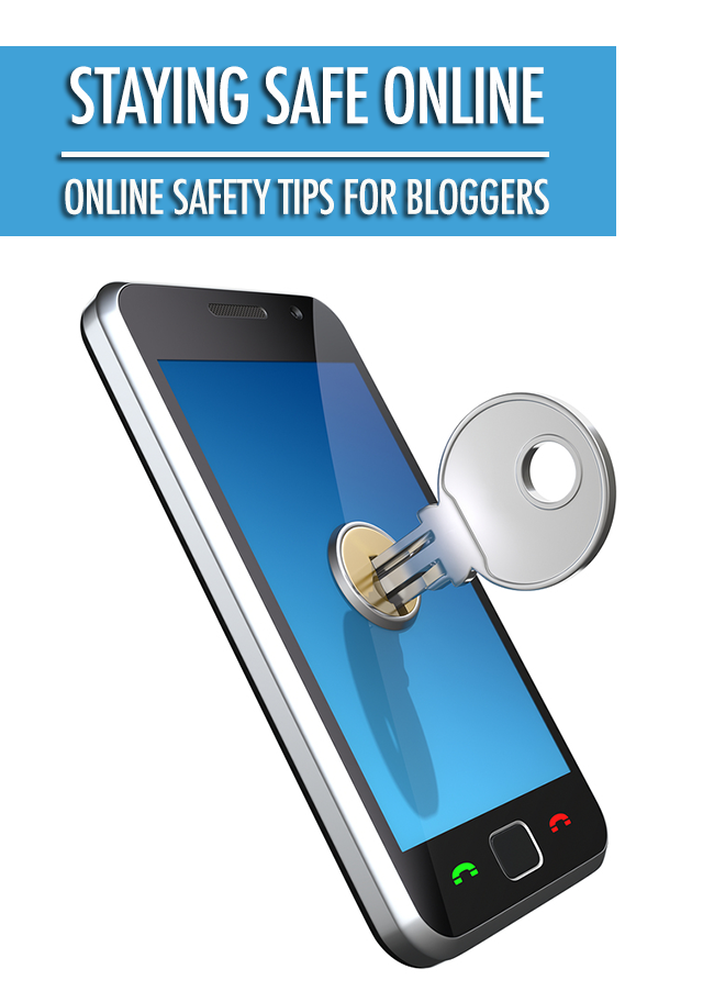 Online Safety For Bloggers | Food Bloggers of Canada