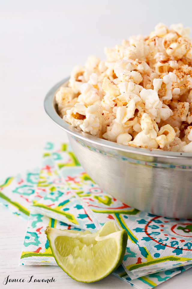 Kitchen Geekery - The Science of Popcorn | Food Bloggers of Canada