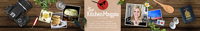 FBC Featured Member: Kitchen Magpie | Food Bloggers of Canada